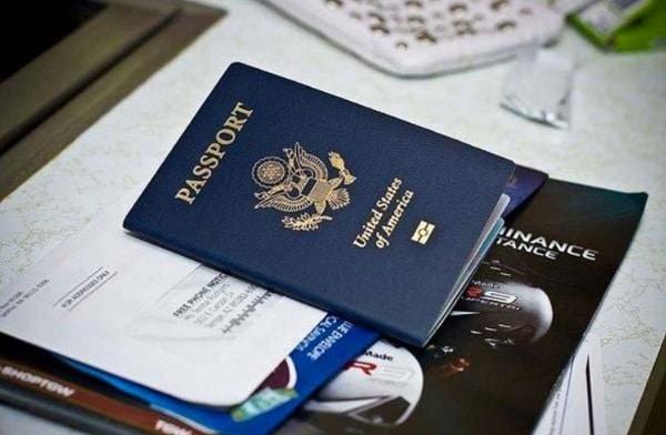 Dịch thuật công chứng hồ sơ Visa tại T&Đ