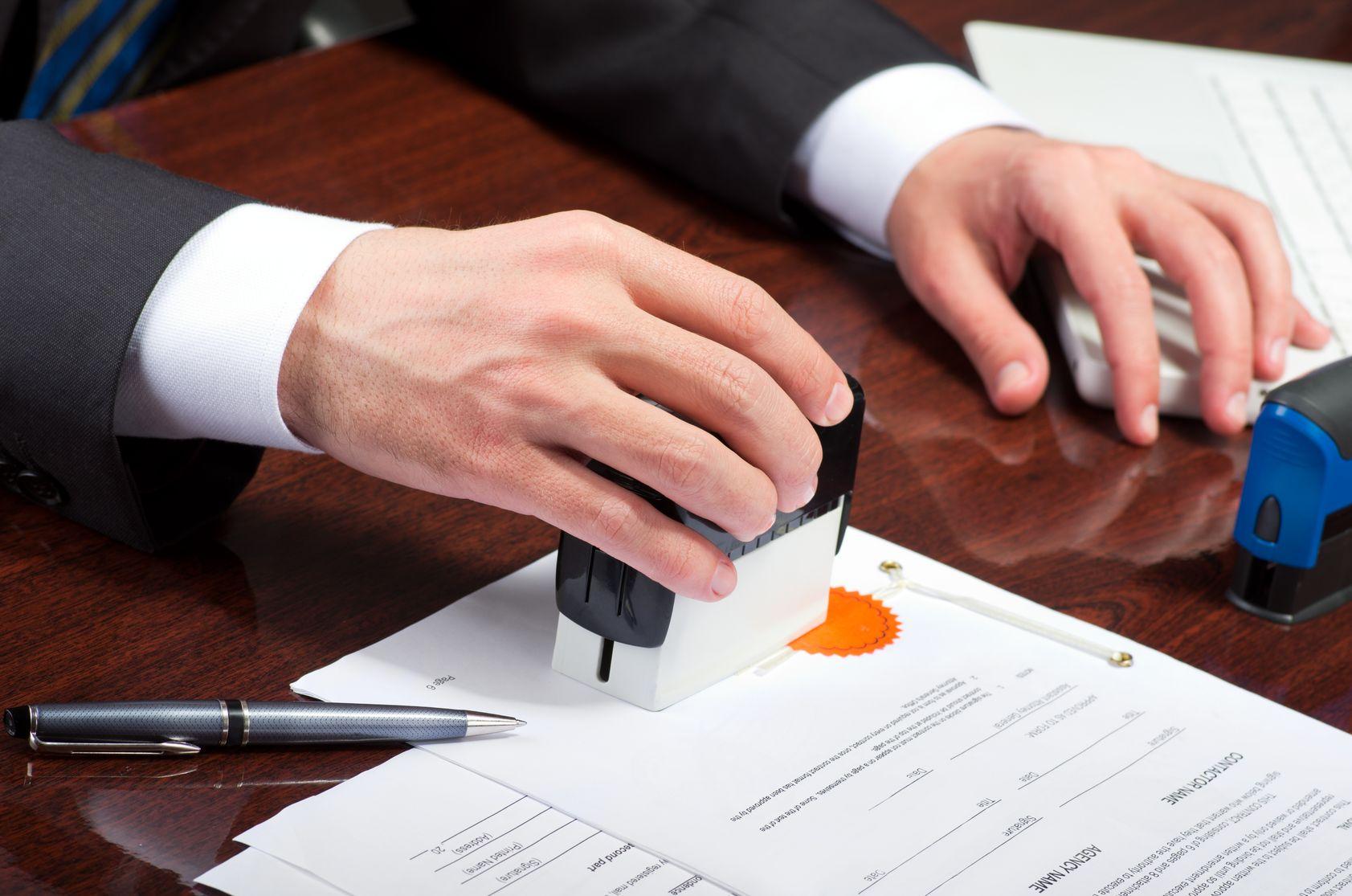 Những giấy tờ nào có thể dịch công chứng nhanh không cần bản gốc